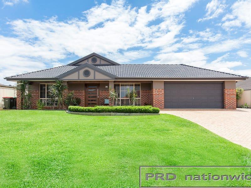 26 Sandalwood Avenue, Thornton, NSW 2322