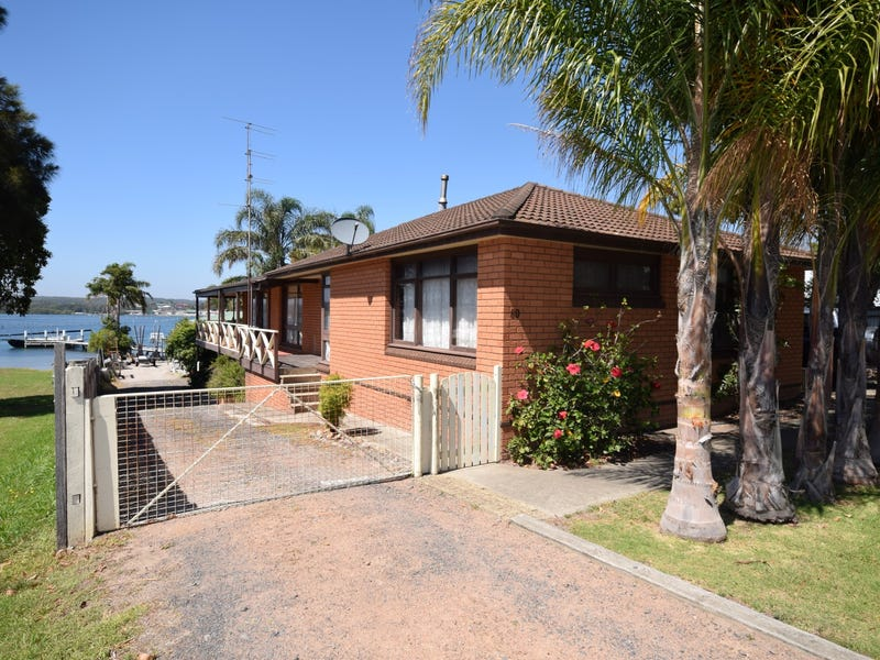 80 Greenwell Point Road, Greenwell Point, NSW 2540
