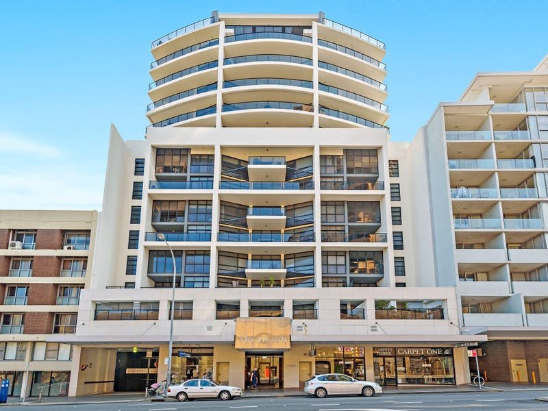 24/17-23 Newland Street, Bondi Junction, NSW 2022