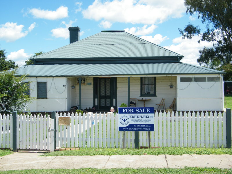 10 COURT STREET, Manilla, NSW 2346