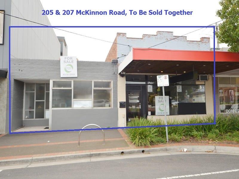 205 McKinnon Road, McKinnon, Vic 3204