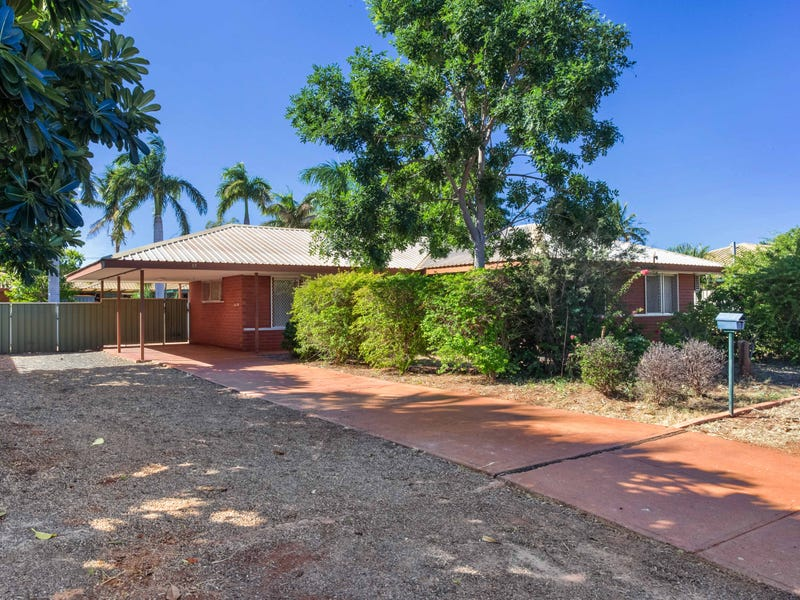 17 Zanetti Way, Nickol, WA 6714
