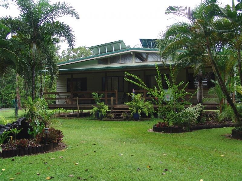 Address available on request, Cow Bay, Qld 4873
