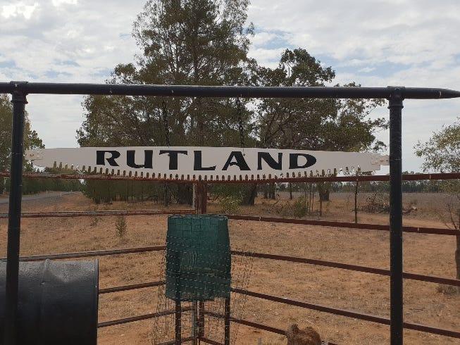Rutland, Mitchell, Qld 4465