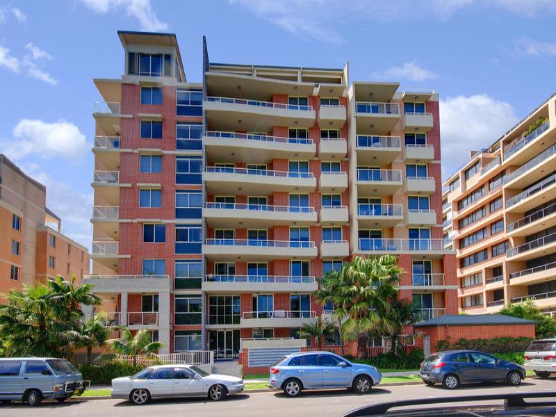 98/14-18 Thomas Street, Waitara, NSW 2077