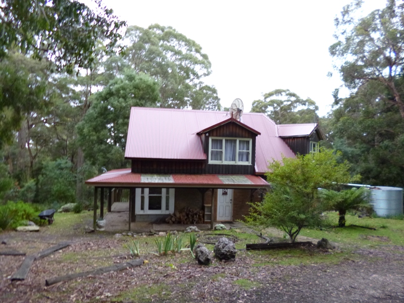 91 Kings Road, Claude Road, Tas 7306