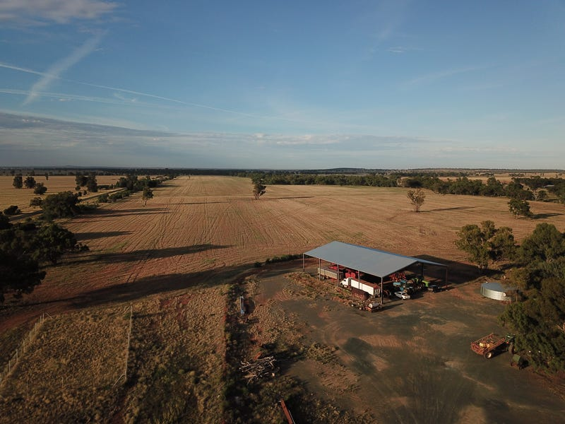 Address available on request, West Wyalong, NSW 2671