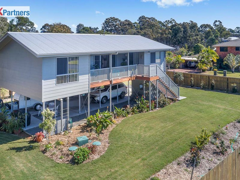 35 Sandpiper Street, River Heads, Qld 4655