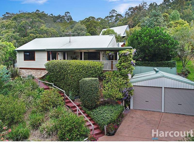 43 Hillside Crescent, Teralba, NSW 2284