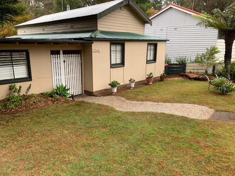 245 Katoomba Street, Katoomba, NSW 2780