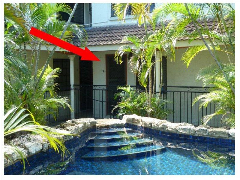 9/350 Sheridan Street, Cairns North, Qld 4870