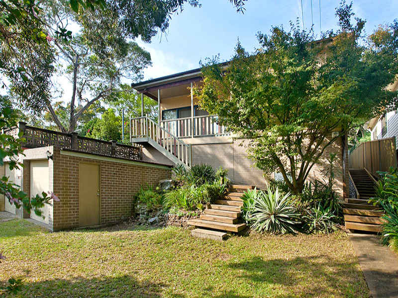 4 Riverview Road, Oyster Bay, NSW 2225