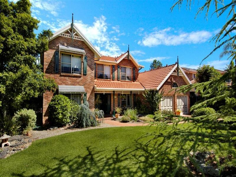22 Erlestoke Place, Rogans Hill, NSW 2154