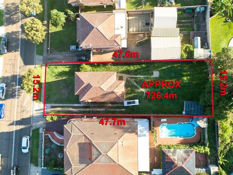 18 Simmat Avenue, Condell Park, NSW 2200