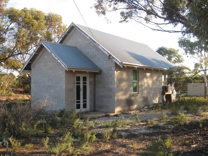 Allotment 11 Railway Terrace, Copeville, SA 5308