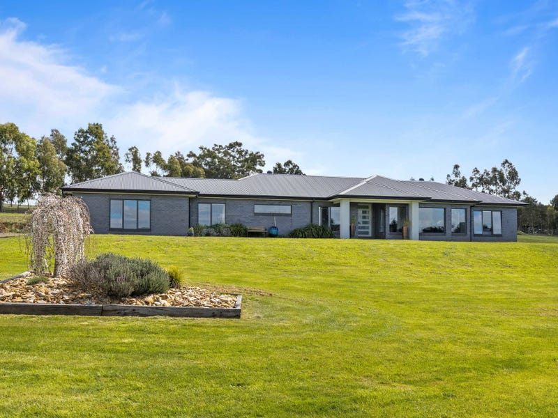22 Dowling Road, Miners Rest, Vic 3352