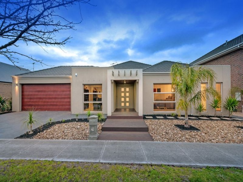 14 Wilderness Place, South Morang, Vic 3752
