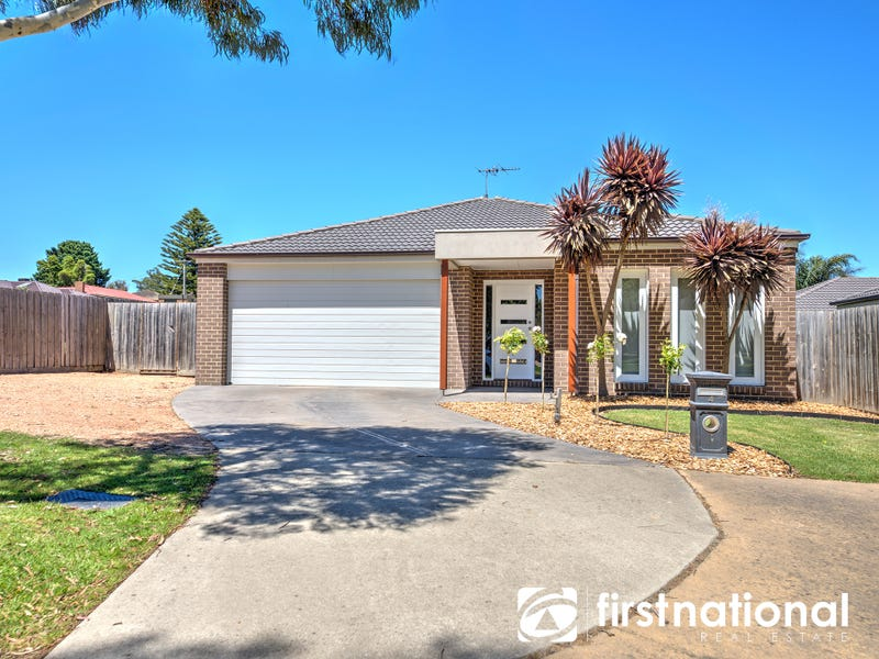 4 Maple Place, Drouin, Vic 3818