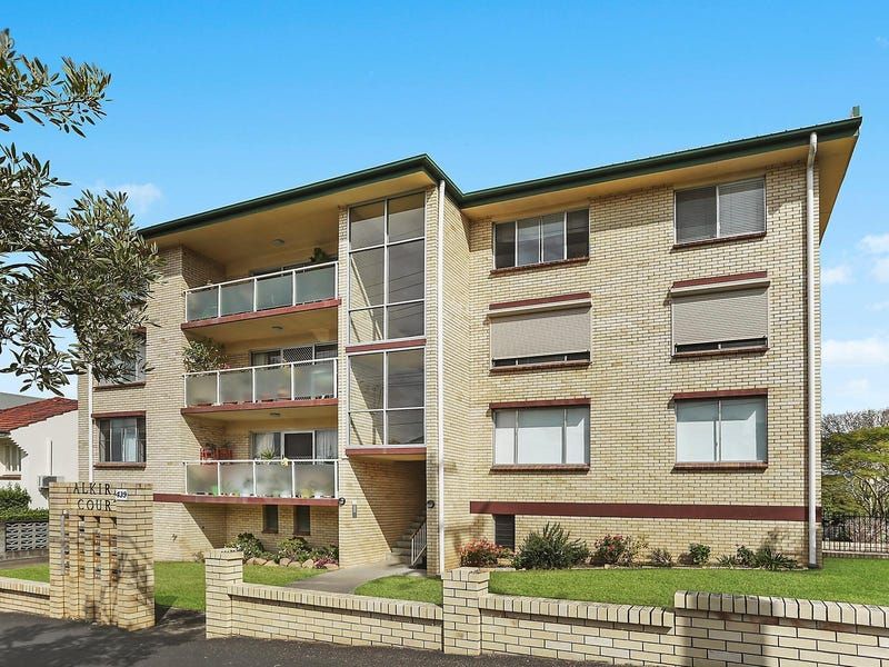 10/439 Bowen Terrace, New Farm, Qld 4005
