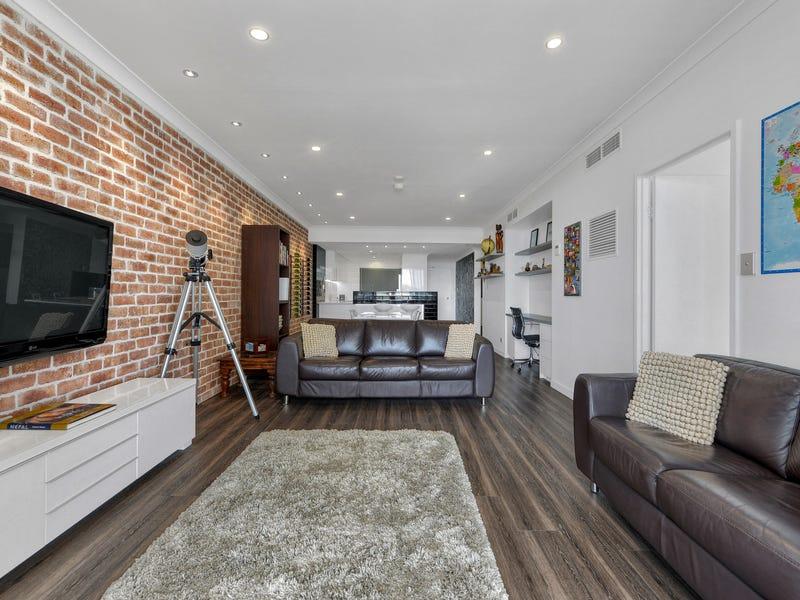 717/35 Prospect Street, Kangaroo Point, Qld 4169