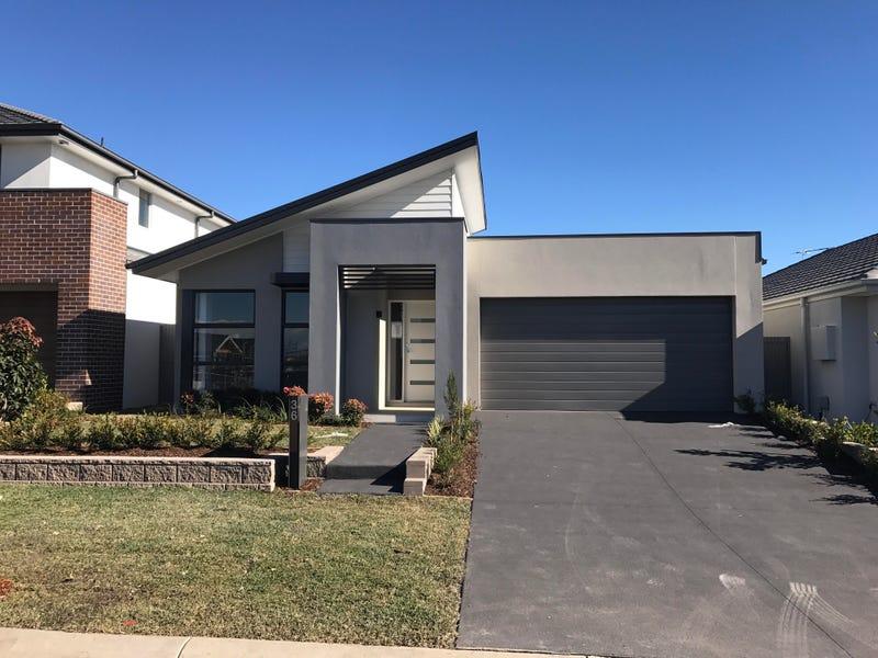 36 Greenview Drive, Moorebank, NSW 2170