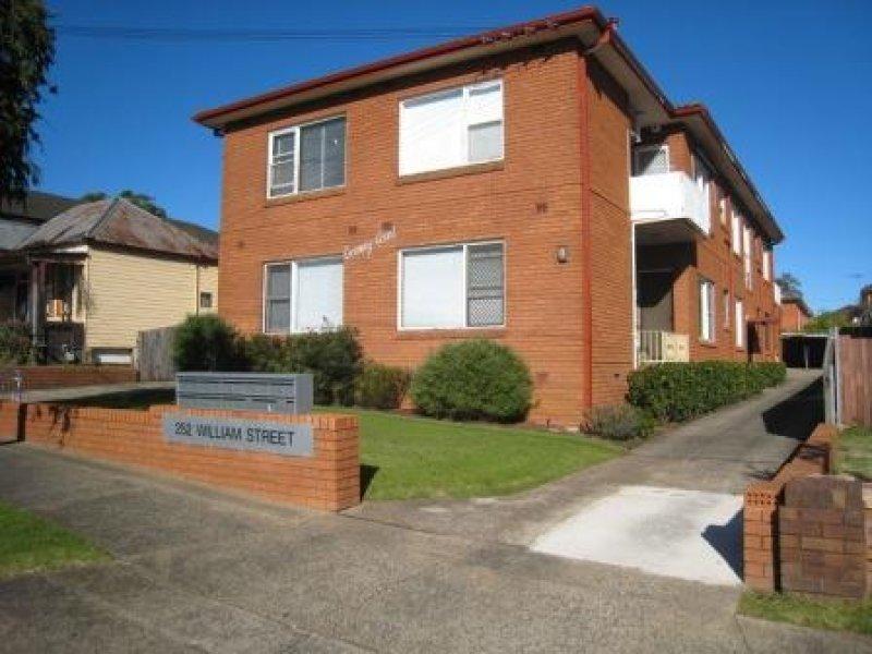 1/252 William Street, Kingsgrove, NSW 2208