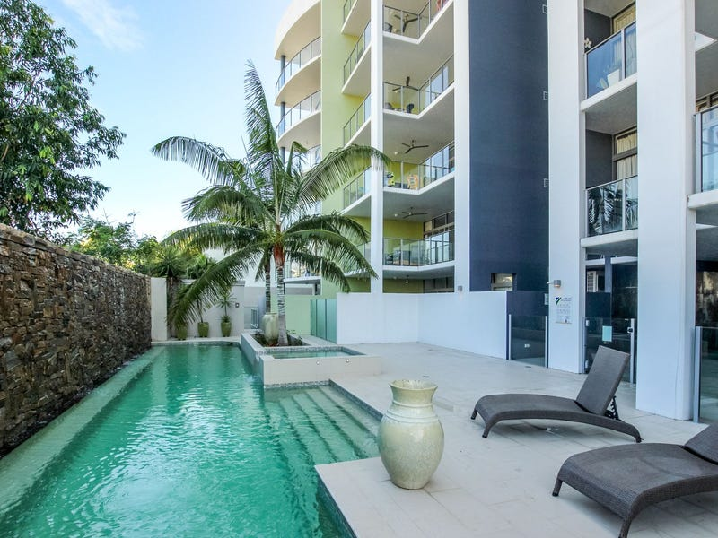 501/174 Grafton Street, Cairns City, Qld 4870
