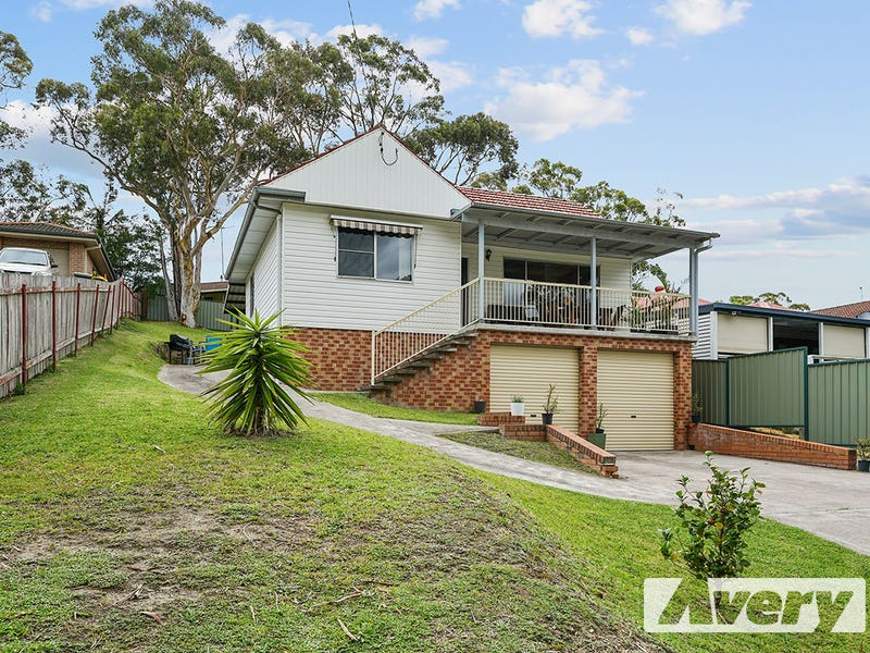 5 Haslemere Crescent, Buttaba, NSW 2283