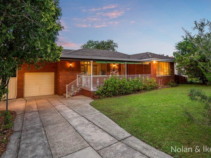 143 Parsonage Road, Castle Hill, NSW 2154