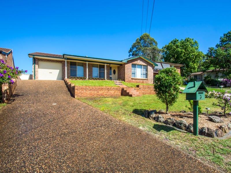 3 Adelong Close, Emu Plains, NSW 2750