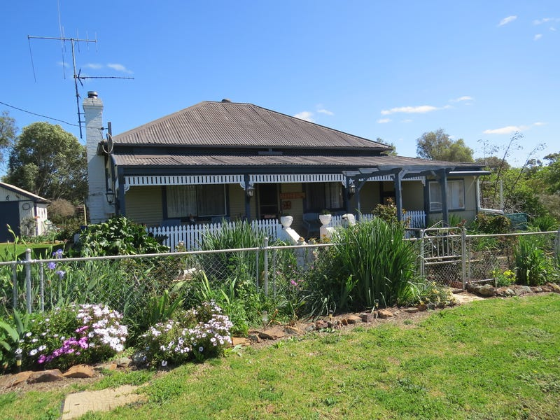 1 Loftus Street, Woodstock, NSW 2793