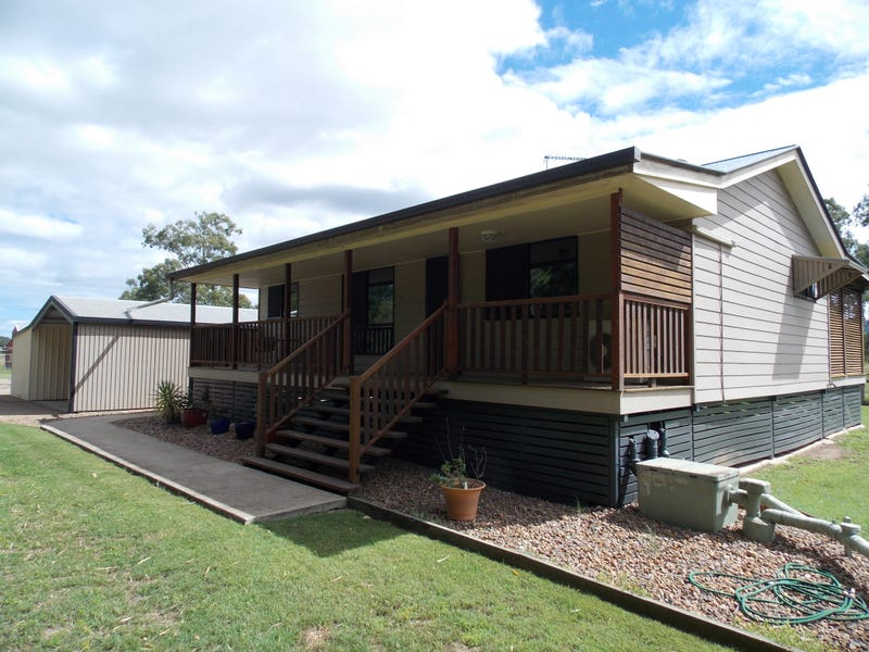 38 Waters Rd, Calvert, Qld 4340
