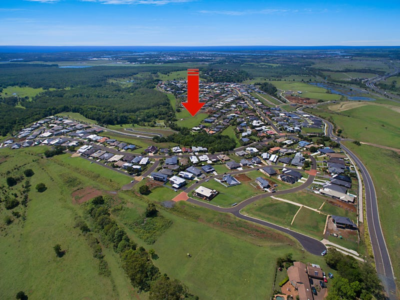 Lot 491, 0 Lindsay Avenue, Cumbalum, NSW 2478