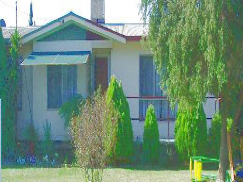 113 Cassin Street, Wyalong, NSW 2671