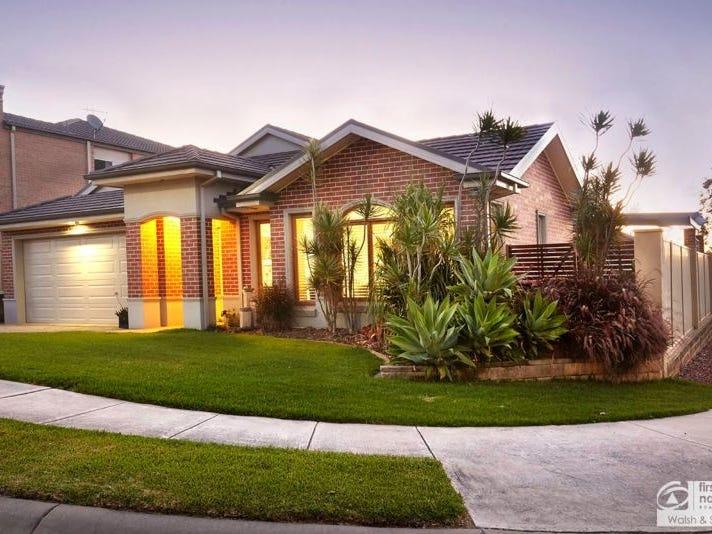 4 Willunga Ave, Kellyville Ridge, NSW 2155