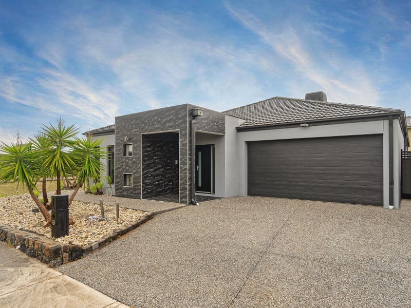 16 Brickwood Circuit, Craigieburn, Vic 3064