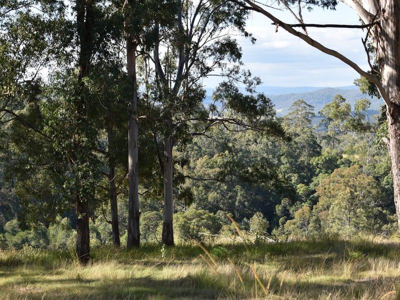 Lot 100 Yabbra Road, Old Bonalbo, NSW 2469