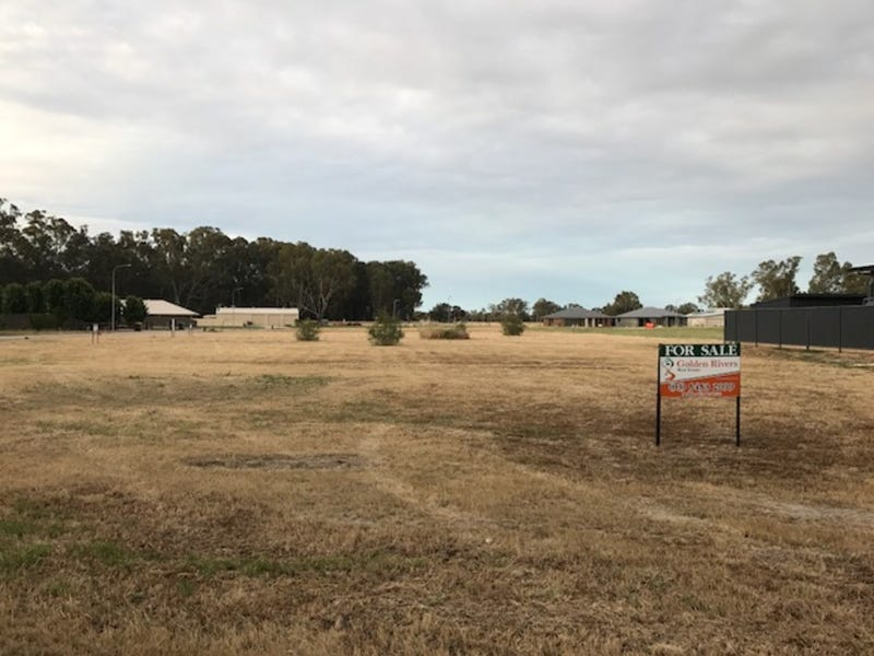 Lot 99, TEDDYS Lane, Barham, NSW 2732