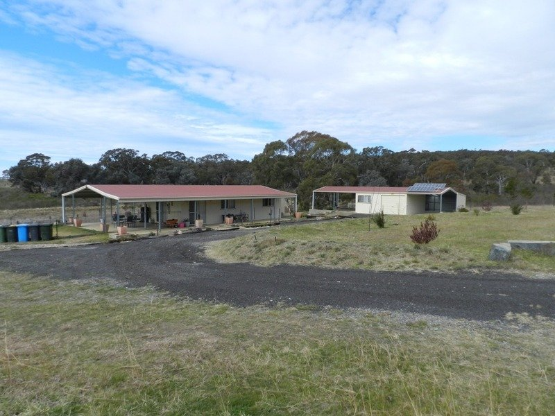 702 Carrick  Road, Towrang, NSW 2580