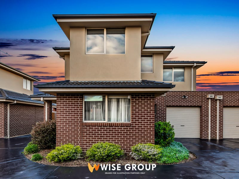 5/138 Fleetwood Drive, Narre Warren, Vic 3805