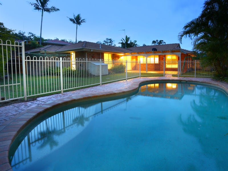 4 Coen Place, Helensvale, Qld 4212