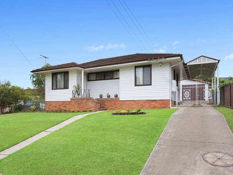 43 Charlton Road, Lalor Park, NSW 2147