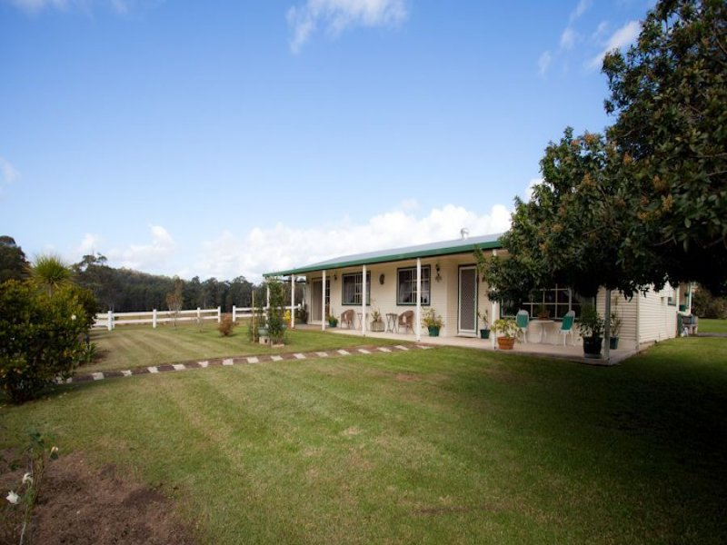 61B McPhersons Road, Nana Glen, NSW 2450