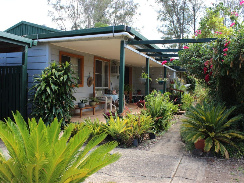 95 Avenue Road - Myrtle Creek, Myrtle Creek, NSW 2469