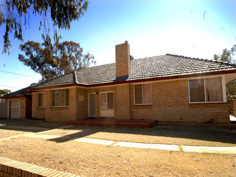 Address available on request, Dalwallinu, WA 6609