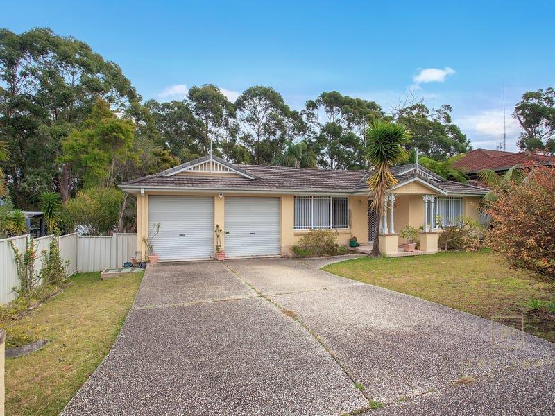 17 Cammaray Drive, St Georges Basin, NSW 2540