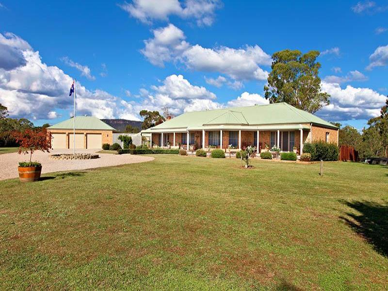 35 Carroll Drive, Hartley, NSW 2790