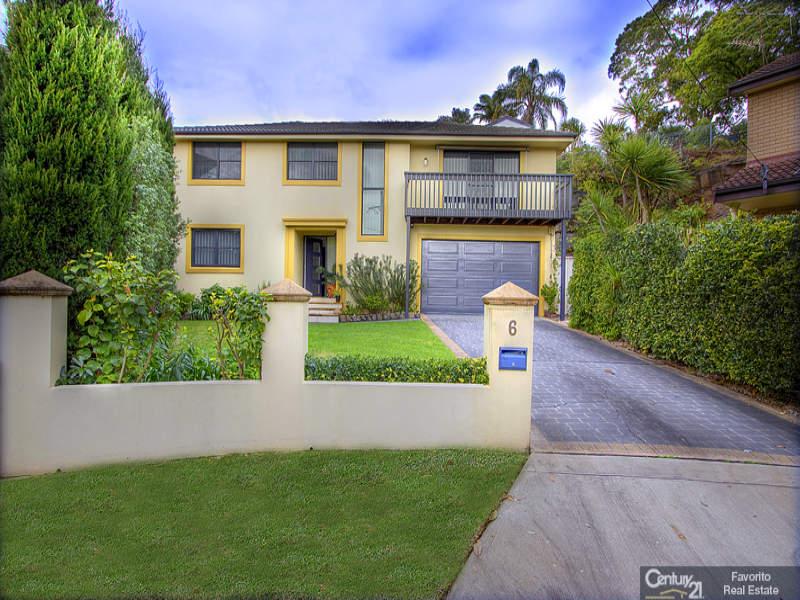 6 Laurina Avenue, Earlwood, NSW 2206