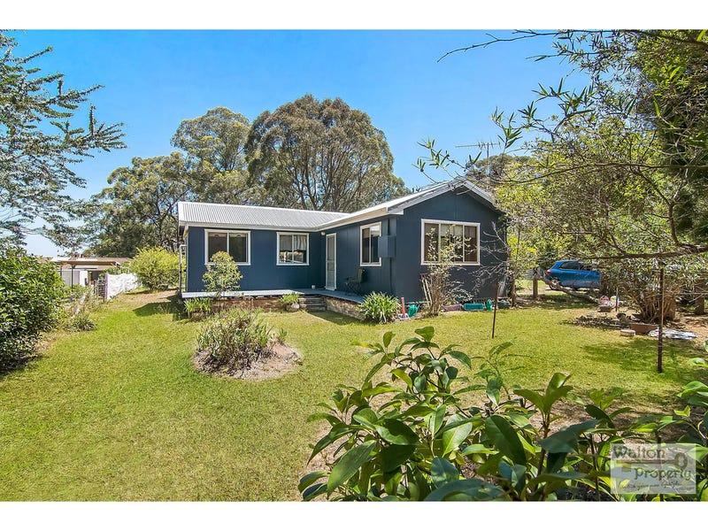 100 Wheelbarrow Ridge Road, Colo Heights, NSW 2756