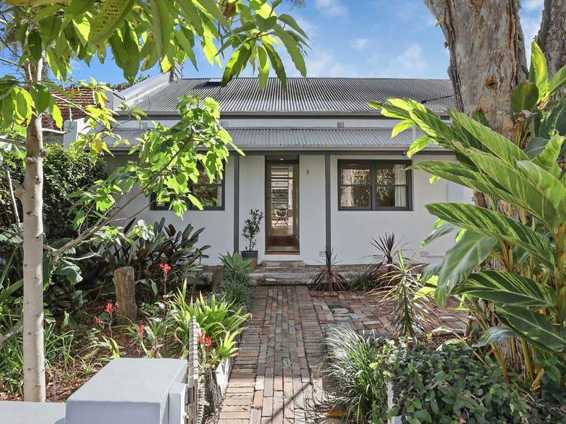 5 Alice Avenue, Newtown, NSW 2042